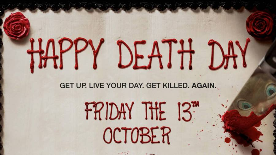 Happy Death Day: A Pre-screen Review